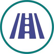 highways icon