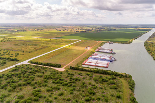 south park aerial