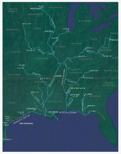 Regional Map 3