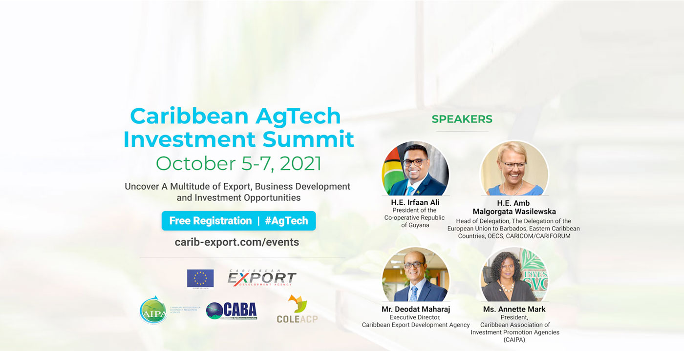 AgTech Summit 2021
