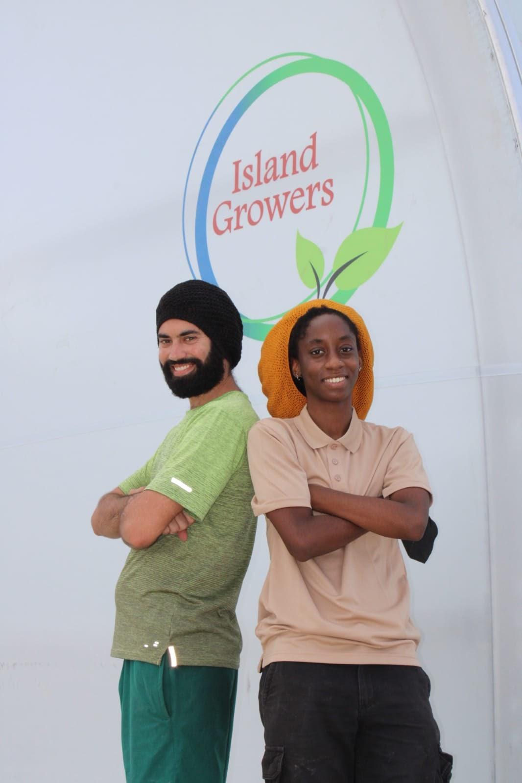 Island Growers Caribbean Main Photo