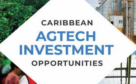 Caribbean Agtech Investment Opportunities