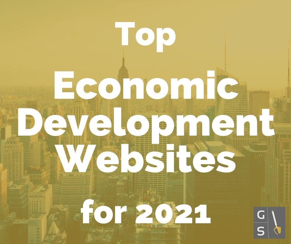 Best Economic Development Websites for 2021 Main Photo