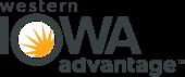 Western Iowa Advantage Logo eg-lazy