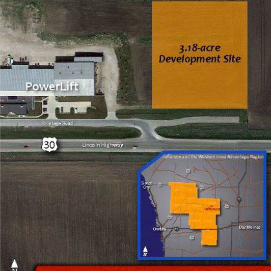 Main Photo For Greene County Development Site (North)
