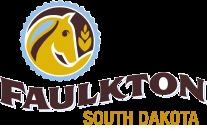 Faulkton Area Economic Development Logo