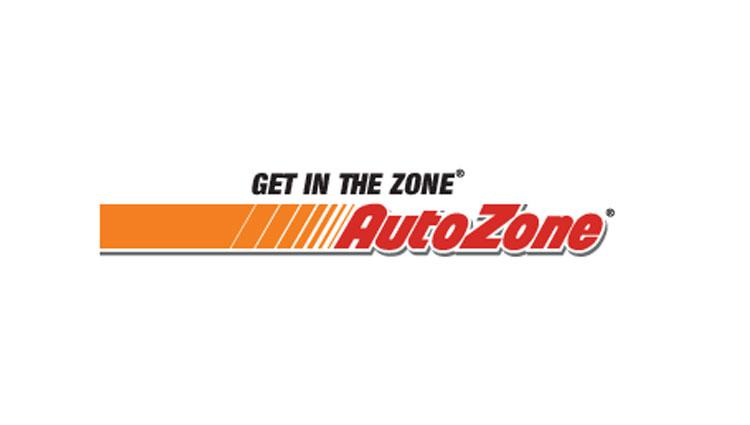 AutoZone - Auto parts Logo