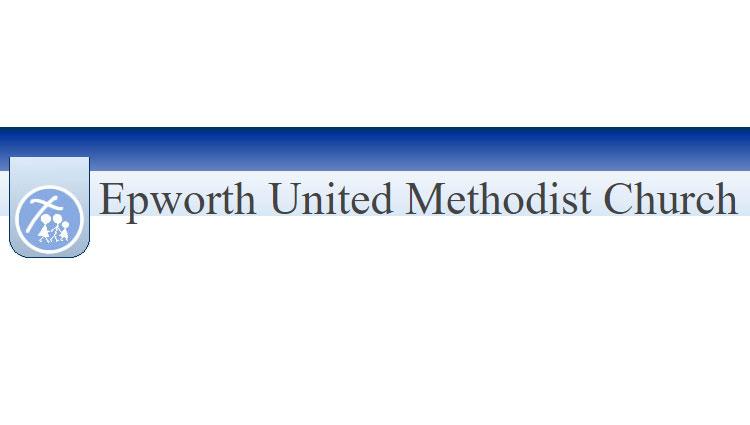 Epworth United Methodist Church Logo