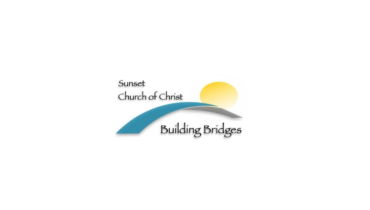 Church of Christ-Sunset Logo