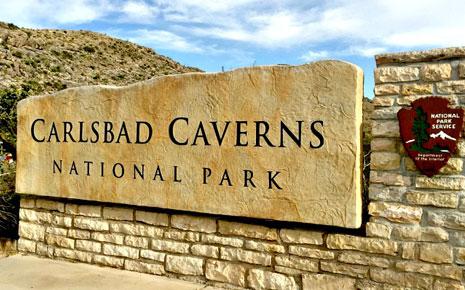 Carlsbad Caverns National Park Photo