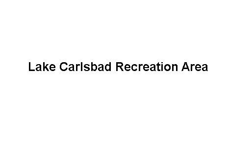 Lake Carlsbad Recreation Area Photo