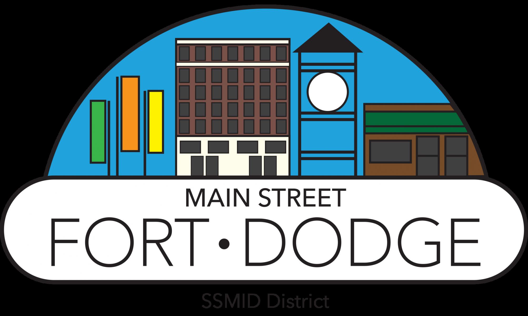 Main Street Fort Dodge needs you Main Photo