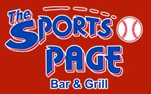 Thumbnail Image For Sports Page Grill & Bar - Click Here To See