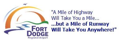 fort dodge regional airport