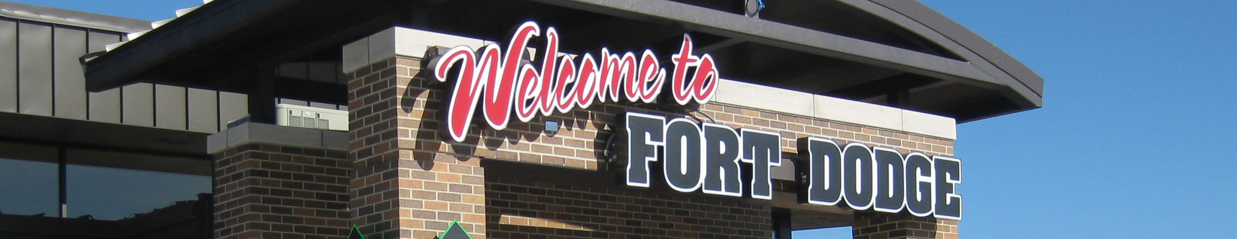 all about fort dodge