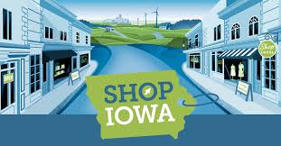 Thumbnail Image For Shop Iowa - Click Here To See