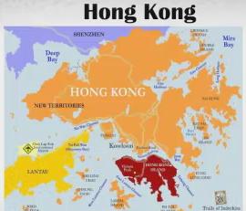 Global Multi-Cultural Business Relationships:Brazile, Hong Kong, India