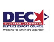 District Export Council