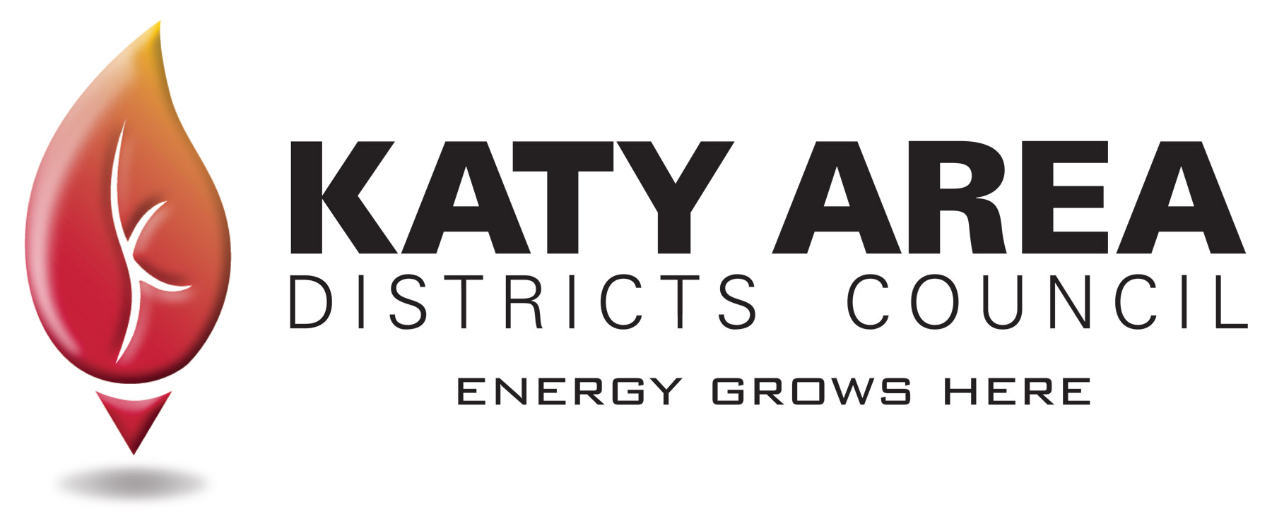 Katy Area Districts Council Slide Image