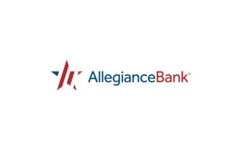Allegiance Bank Slide Image