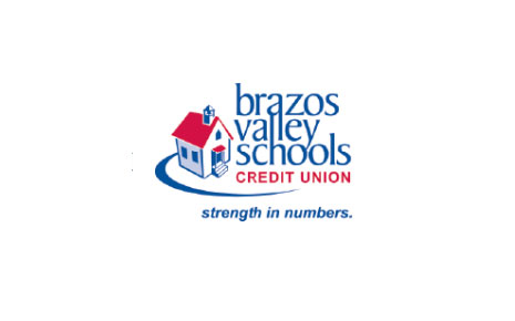 Brazos Valley Schools Credit Union Slide Image