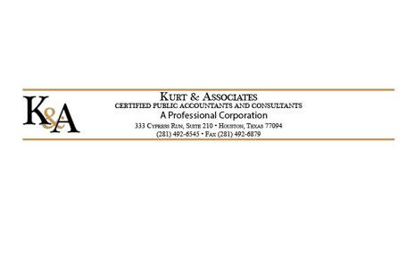 Kurt & Associates PC Slide Image