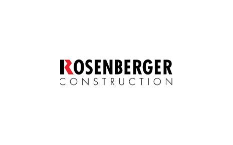 Rosenberger Construction Slide Image
