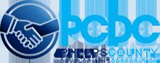 Phelps County Development Corporation Logo