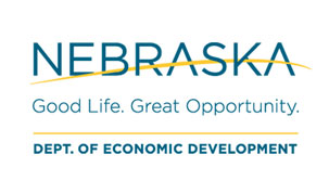 Gov. Ricketts Proclaims Community Development Week Photo - Click Here to See