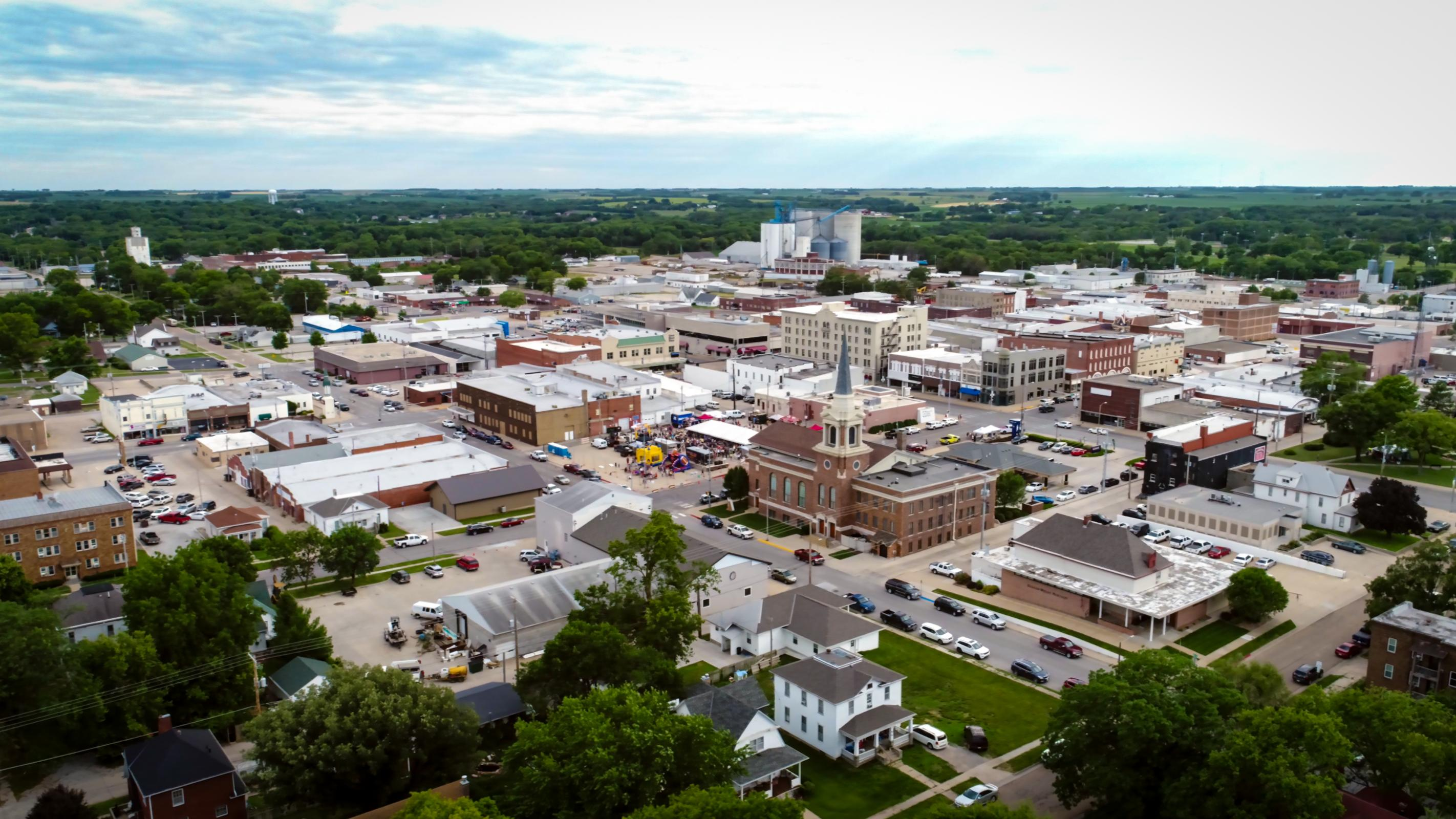 Gage County Offers Attractive Incentives & Opportunities Main Photo