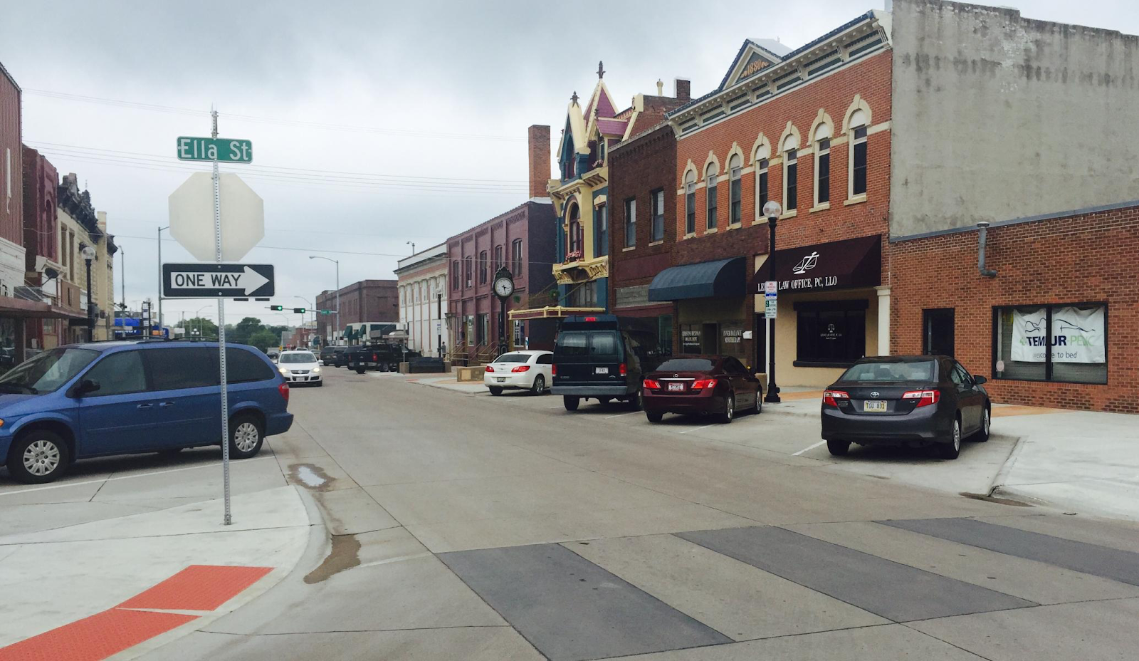 Gage County is Working Together to Support Businesses Main Photo