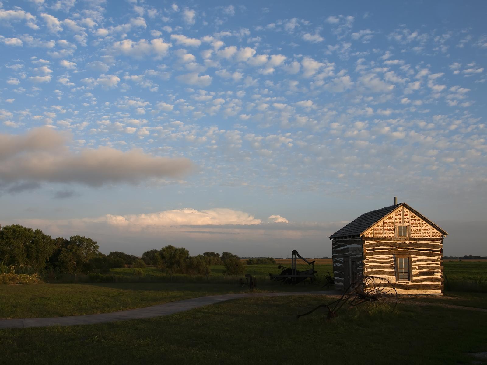 Name Change Highlights Monumental Nebraska National Park Main Photo
