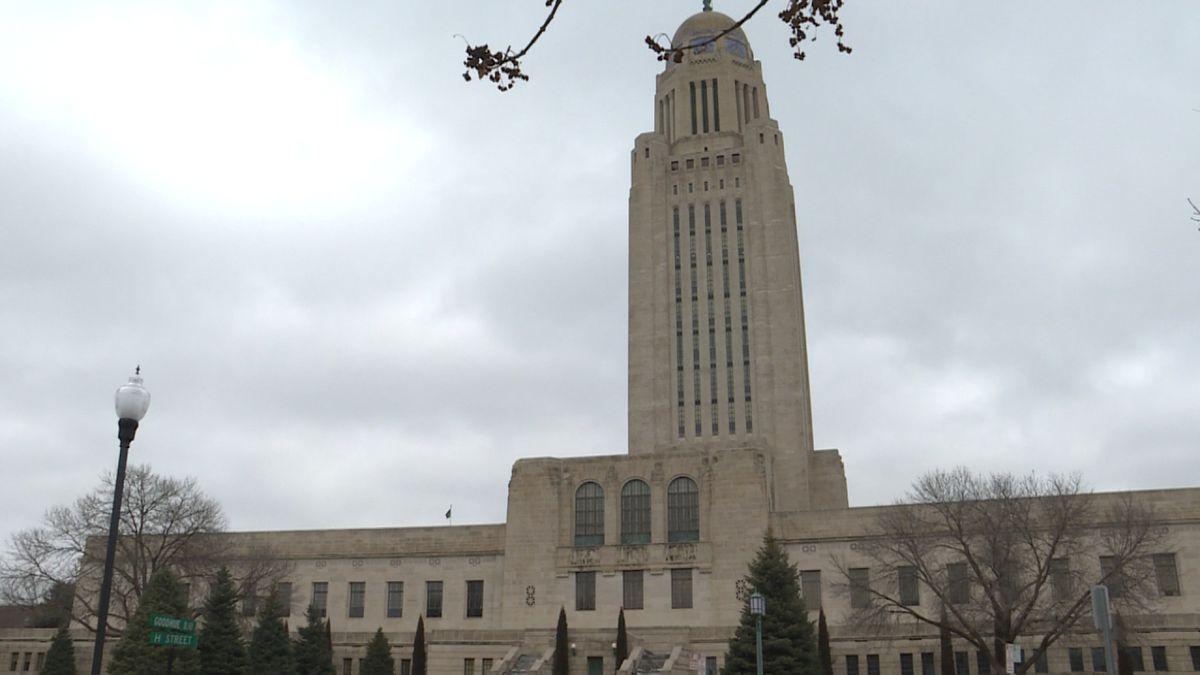 Bill to allow port authorities in Nebraska wins 1st approval Main Photo