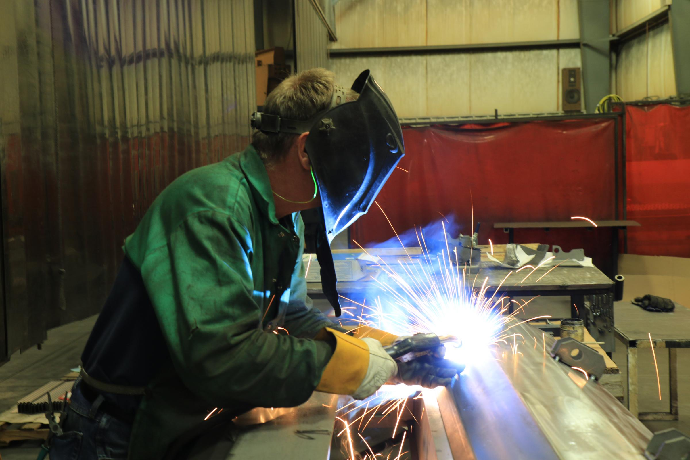 Gage County Manufacturing Month Highlighted Our Strength as a County Main Photo